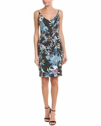 Black Halo Women's Jevette Sheath Dress