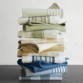 Williams-Sonoma Williams Sonoma Multi-Pack Towels, Sage Green