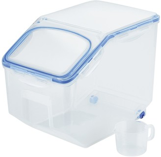 Lock & Lock Easy Essentials Pantry 50-Cup Food Storage Container