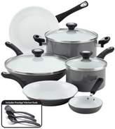 Farberware Ceramic Nonstick Cookware Cookware Set- 12-Piece