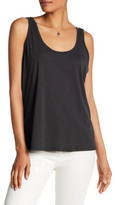 Michael Stars Double Scoop Tank
