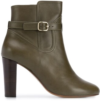 Tila March Afton ankle boots