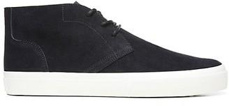 Vince Faldo Ox Sport Suede Sneakers