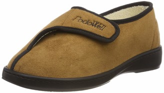 PodoWell Unisex Adults Amiral Low-Top Slippers