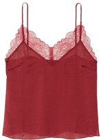 Love Stories 'Camelia' lace trim camisole