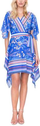 Gottex Sakura Cover-Up Dress