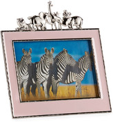 Michael Aram Girls' Animals 5 x 7 Picture Frame Pink
