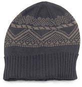 Muk Luks Cuff Cap with Fleece Lining (Men's)