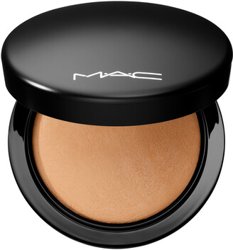 M·A·C Mineralize Skinfinish Natural Face Powder