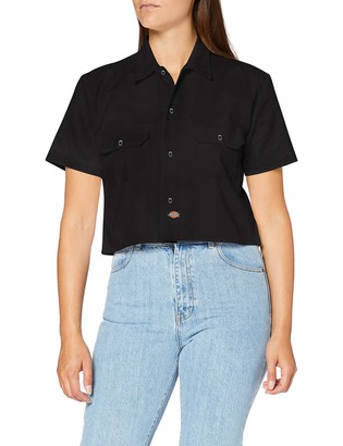 Dickies Women's Silver Grove Shirt T
