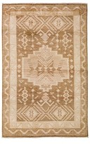 """Bloomingdale's Oushak Collection Oriental Rug, 3'10"""" x 6'1"""""""