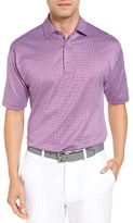 Bobby Jones Men's Ponce Pique Cotton Polo