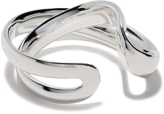 Georg Jensen Infinity ring