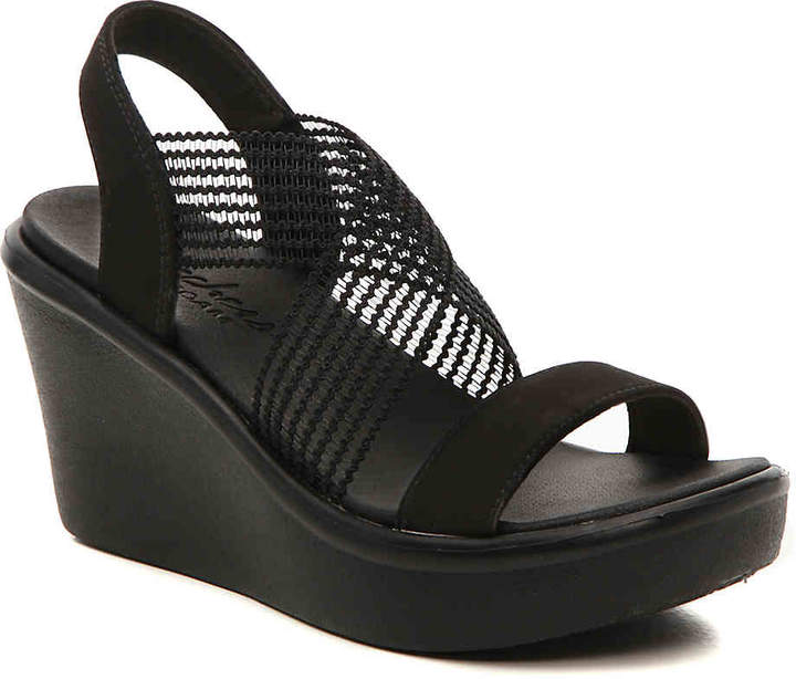 48a21a1f567f0 Rumble Up Cloud Chaser Wedge Sandal - Women's