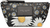 Marc Jacobs Fabric B.Y.O.T. Mixed Daisy Pouch