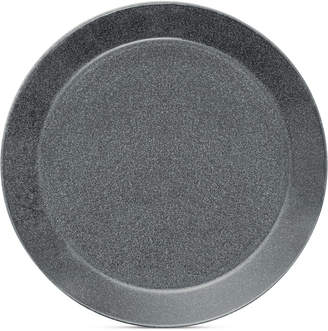 Iittala Teema Dotted Grey Dinner Plate
