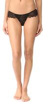 Eberjey Adeline Cinched Bikini Panties