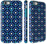 Speck iPhone 6/6S Inked BlueGio/Peacock Glossy Candyshell Case