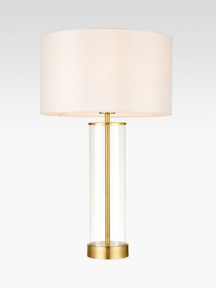 Bay Lighting Grace Glass Touch Table Lamp