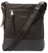 John Varvatos Egyptian Remy Crossbody Bag