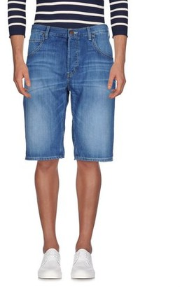 Lee Denim bermudas