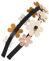Cara Daisy Mod Headband
