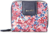 Nine West Floral For The Night Indexer Wallet