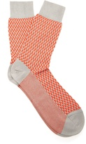 Falke Acapulco cotton-blend socks