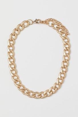 H&M Short Necklace