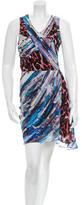 Rebecca Minkoff Silk Dress