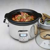 All-Clad Slow Cooker with Ceramic Insert, 4-Qt.