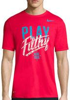 Nike Short-Sleeve Play Filthy Tee