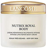 Lancôme Nutrix Royal Body Intense Lipid Repair Body Cream