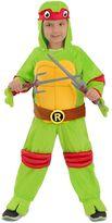 Teenage Mutant Ninja Turtles Raphael Costume - Kids