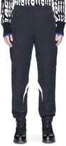 Tim Coppens Stripe trim jogging pants