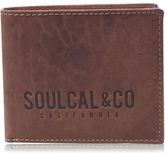 Soul Cal SoulCal Signature Wallet