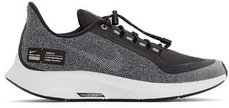Nike Air Zoom Pegasus 35 Shield Kids Running Shoes