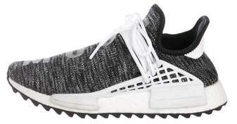 new styles 12d2b 6400a Williams x Adidas PW Human Race NMD TR Sneakers