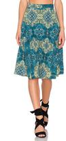 House Of Harlow x REVOLVE Laya Midi Skirt