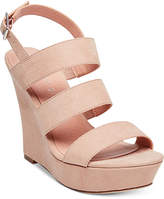 Madden-Girl Blenda Platform Wedge Sandals