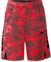 Nike Boys' Dri-FIT Disperse Print Shorts - Little Kid