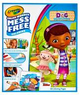 Crayola Color Wonder Refill Coloring Book- Doc McStuffins