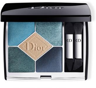 Christian Dior 5 Couleurs Eyeshadow 7G 279 Denim