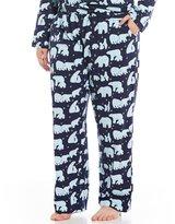 Sleep Sense Plus Polar Bear Sleep Pants