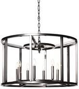 LOMBOK Large Crown Ceiling Lamp