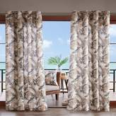 Madison Home USA Meeru 3M Scotchgard Outdoor Window Curtain