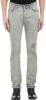 IRO Men's Five-Pocket Jeans-Grey Size 32
