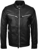 G Star Raw Mower Jacket Black