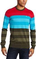 Hurley Men's Engine Sweater
