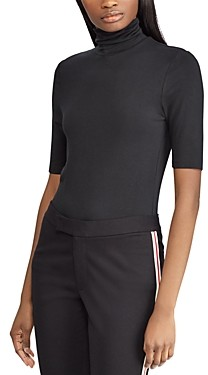 Ralph Lauren Ralph Elbow-Sleeve Turtleneck